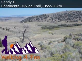 Trail Location