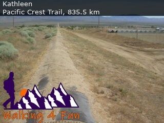 Walking4Fun Trail Location