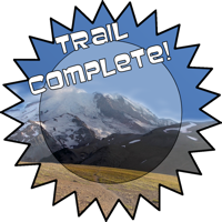 Trail Award