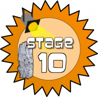 Stage 10