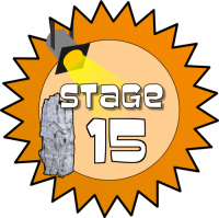 Stage 15