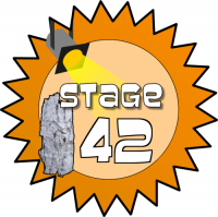 Stage 42