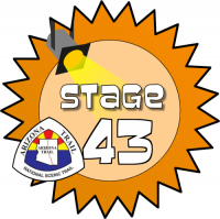 Stage 43