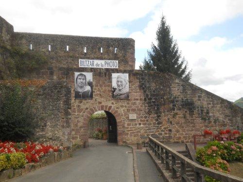 Camino de santiago chemin le puy - Saint jean pied de port saint jacques de compostelle ...