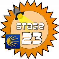 Stage 23