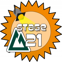 Colorado Trail, Stage 21