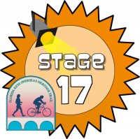 Stage 17