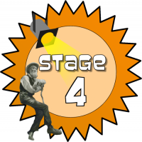 Stage 4