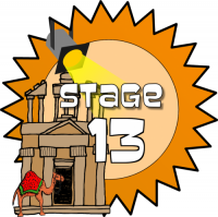 Stage 13