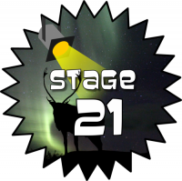 Stage 21
