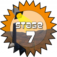 Long Trail, Stage 7