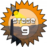 Long Trail, Stage 9