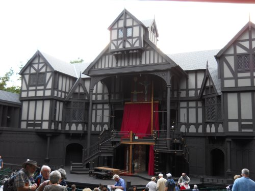 Shakespeare Festival in Ashland
