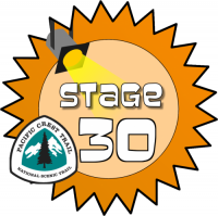 Pacific Crest Trail, Stage 30