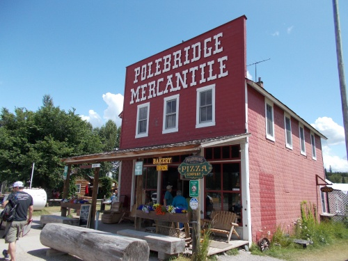 Polebridge Mercantile & Bakery