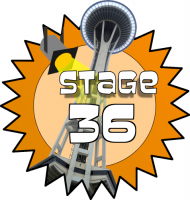 Stage 36